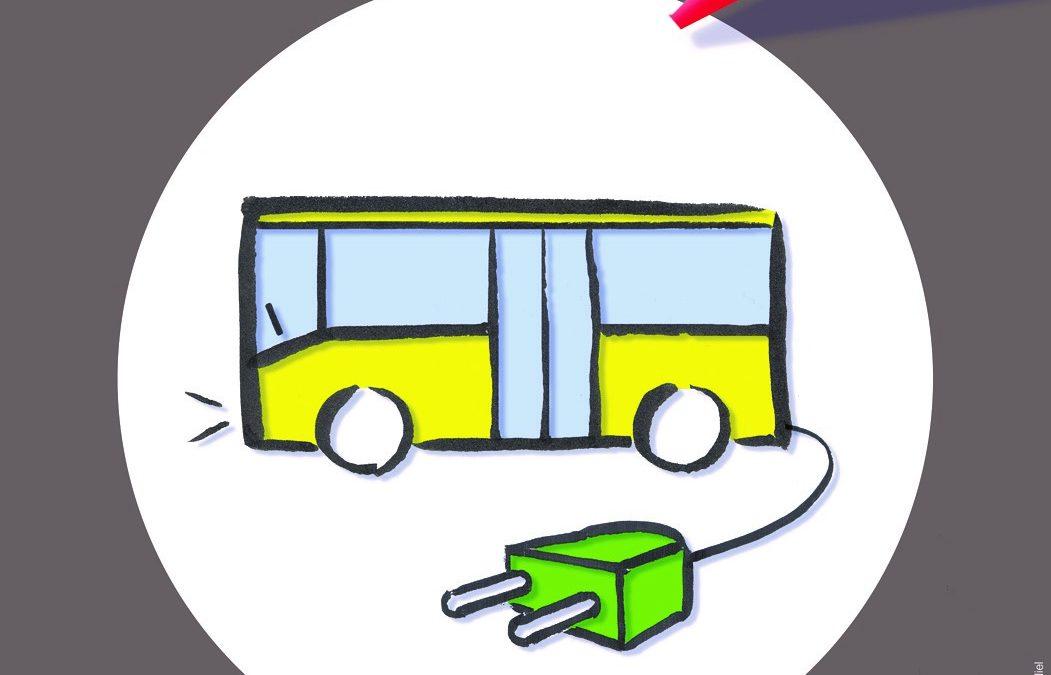 Stem bus!