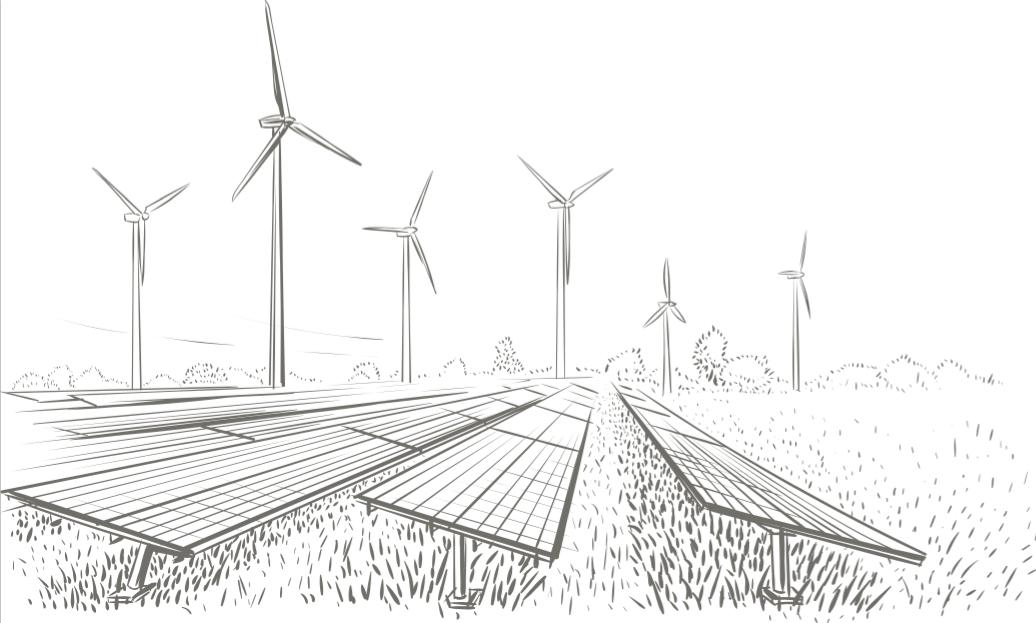 Belgen willen meer hernieuwbare energie
