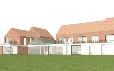 Agrarisch cohousing project 'De Scherpen Horinck'