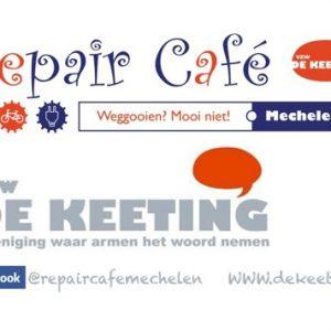 RepairCafeDeKeeting
