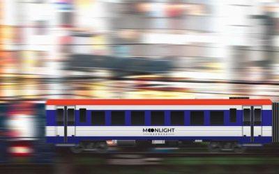Belgisch bedrijf Moonlight Express zet reizen op zijn kop