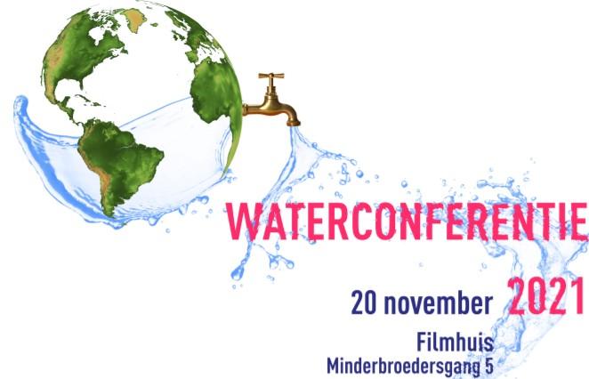 Waterconferentie 20/11