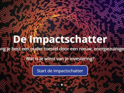 Impactschatter